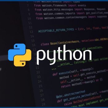 Python Certification Course