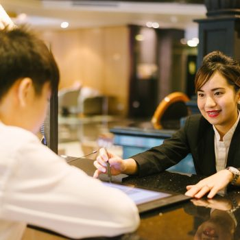 Diploma in hospitality management